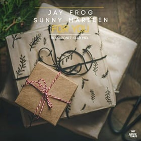 JAY FROG & SUNNY MARLEEN - FOR YOU